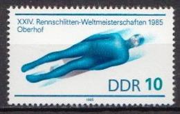 Germany / DDR MNH Stamp - Wintersport (Sonstige)