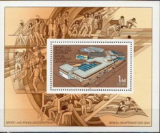 Germany / DDR MNH SS - Briefmarken