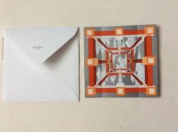 Carte Hermès - Cartas Perfumadas