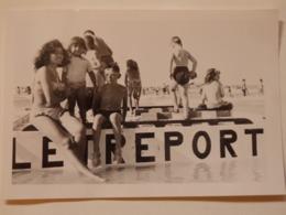 2 Photos Sur Le Tréport (76). - Lieux