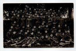 - CPA MILITAIRES - Photo De Groupe - A IDENTIFIER - - Regiments