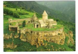 Armenien - Armenia - Tatev Monastery - Stamp`s - Armenië
