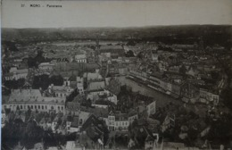 Mons // Panorama 37 19?? Ed. Desaix - Mons