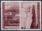 Polynésie, N° 685 à N° 688** Y Et T - Polynésie Française