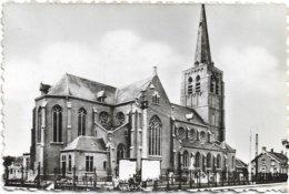 Sint-Pieters-Lille   *  De Kerk - Lille