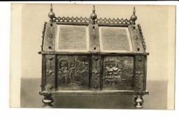 CPA-Carte Postale-Belgique-Fleurus-Eglise Paroissiale- Chasse De St Victor  VM9228 - Fleurus