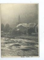 Bohan ( Photocarte Gevaert ) - Vresse-sur-Semois