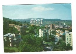1247 - LARDERELLO PISA ZONA RESIDENZIALE E CENTRALI GEOTERMOELETTRICHE 1974 - Pisa