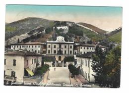 1248 - SAN GIULIANO TERME PISA STABILIMENTO TERMALE D BARDUZZI ANIMATA 1957 - Pisa