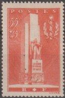 Francia 1938 YvN°395 MLH/* - Nuovi