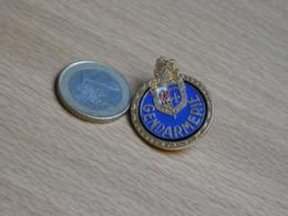 GENDARMERIE. - Militaria