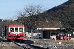 - 07 - Villeneuve De Berg (07) - Métier - SNCF - Carte Postale Moderne - 6.190 - Autres Communes