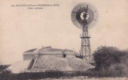 La Neuville En Tourne à Fuy Puits Artésien - France