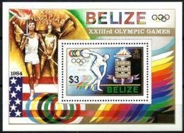 Belice HB 53 En Nuevo - Belice (1973-...)