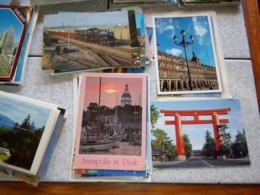 200 Cp  Pays Etranger - Postcards