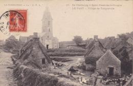 Manche - De Cherbourg à Saint-Vaast-de-le-Hougue - Le Vast - Village De Tocqueville - Otros Municipios