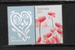 Australie N °3022-3023** - Rosen