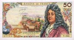 France 50 Francs, P-148f (3.6.1976) - UNC - FN64.33 - 1962-1997 ''Francs''