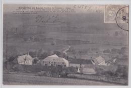 CUISSY-ET-GENY (02 Aisne) - Abbaye Près Beaurieux Canton De Craonne - Frankreich