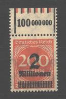 D.R.309A,Wb,0.6.0/1.5.1,xx,g - Ungebraucht