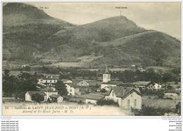 64 SAINT-JEAN-PIED-DE-PORT. Ascarat Et Monts Jarra - Saint Jean Pied De Port