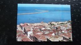 7. DENIA - Vista Panoramica Del Puerto - Spain