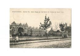HOUGAERDE.  Institut Ste. Anne Dirigé Par Les Soeurs De L'union Du Sacré Coeur. - Hoegaarden