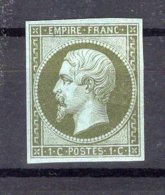 N°11 NEUF**, Très Frais - 1853-1860 Napoléon III