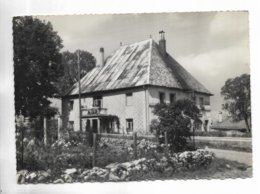 25 - BOUJAILLES ( Doubs ) - La Poste - Francia