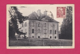 35 - MONTERFIL - Le Logis - France