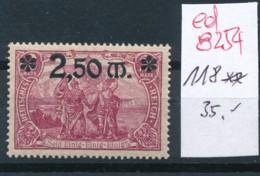 D.-Reich Nr. 118 ** (ed8254     ) Siehe Scan - Deutschland