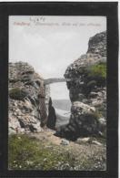 AK 0365  Schafberg - Himmelspforte Mit Blick Auf Den Attersee / Verlag Brandt Um 1909 - St. Wolfgang