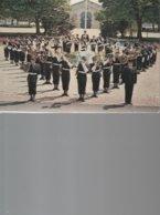 CPM      B100 LUNEVILLE Fanfare Du30e G.C.direction J.F. ANSELME- Belle Photo - Luneville