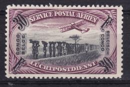 Belg.Kongo - Congo Belge (xx) Nr LP/PA 6    Postfris - Neuf  - MNH - Congo Belge
