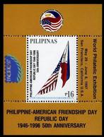 Filippine Philippines Philippinen Pilipinas 2019 Philpost Guilingan-Sinoloan Sheetlet MNH** (1000 Limited) - Filippine