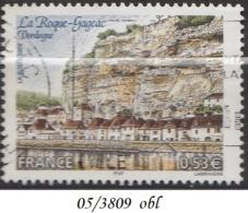 FRANCE ANNEE 2005 N°  3809   OBLITERE - France