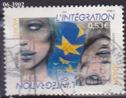 FRANCE ANNEE 2006 N°3902   OBLITERE - France