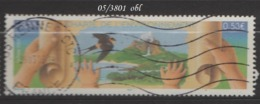 FRANCE ANNEE 2005 N°  3801  OBLITERE - France