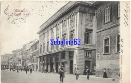 Milano - Teatro Lirico - Milano (Milan)