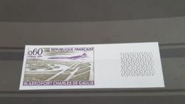 LOT 479207 TIMBRE DE FRANCE NEUF** LUXE NON DENTELE N°1787 - France