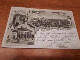 Postcard - Bosnia, Gradačac      (28623) - Bosnia And Herzegovina