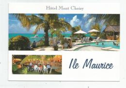 Ile Maurice Hotel Mont Choisy Trou Aux Biches - Mauritius