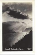 Sunset Columbia River, Oregon, Unused (7785) - Andere