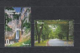 "Bosnia 2019 Bosnien Herzegowina 1903 1912 Waterfall On The River Bliha ""Bliha's Jump"" Avenue - Wilson's Promenade - Bosnien-Herzegowina"