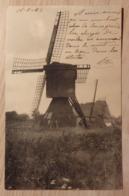 Molen / Moulin -  NELS - Serie: Delft - N° 18 - Circulé: 1904 - Voir 2 Scans.. - Andere