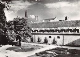 Abbaye De SEPT FONS DOMPIERRE L Hotellerie 19(scan Recto-verso) MA1594 - Francia