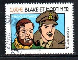 N° 3670 - 2004 - France