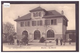 MEYRIN - LA MAIRIE - TB - GE Geneva