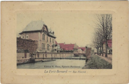 72 La Ferte-bernard Rue Florent - La Ferte Bernard