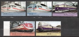 Deutschland 2006  Oblitéré Série MICHEL : 2560 - 2563 + 2567 - Usados